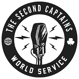 Second Captains world service logo