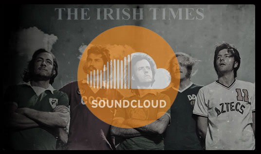 THE IRISH TIMES SECOND CAPTAINS PODCASTS