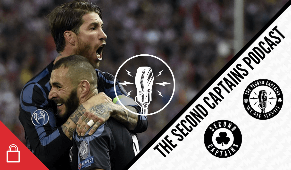 Episode 853: Pogba Leaks, Benzema's Hidden Beauty, Rating