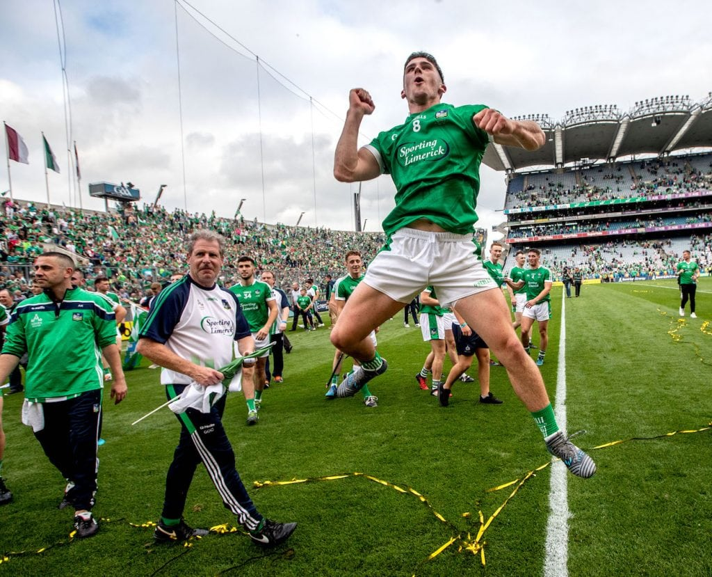 """Episode 1244: """"Hurling's Just Mad"""" - The All-Ireland Final ..."""